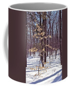 Beech Sapling Coffee Mug