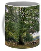 Beech Tree Britain Coffee Mug
