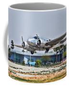 Beechcraft D-18 Coffee Mug
