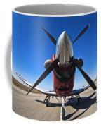 Beechcraft T-6a Texan II  Coffee Mug