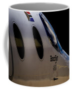 Beechjet 400 Coffee Mug