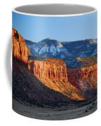 Beef Basin - Utah Landscape Coffee Mug