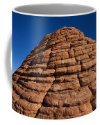 Beehive Valley Of Fire State Park Nevada Coffee Mug