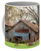 Been Better Days Coffee Mug