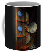 Been There Coffee Mug