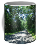 Beer Can Alley Coffee Mug