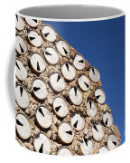 Beer Cans Coffee Mug
