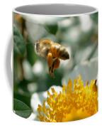 Bee's Feet Coffee Mug