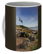 Beesands Coffee Mug
