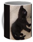 Beethoven Sitting Coffee Mug