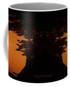 Befogged Head Lights Coffee Mug