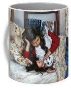 Before Bedtime Coffee Mug