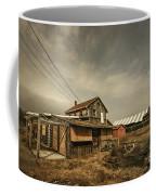 Before It Falls Apart Coffee Mug