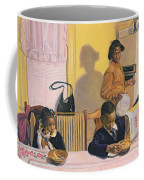 Before School Coffee Mug