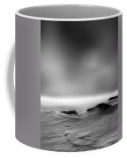 Before Sunrise Coffee Mug by Bob Orsillo