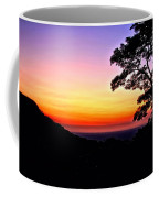 Zambia - Just Before Sunrise  Coffee Mug