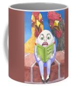 Before The Fall Coffee Mug