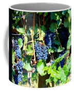 Before The Harvest Coffee Mug by Kay Gilley