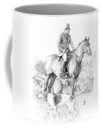 Before The Hunt Coffee Mug