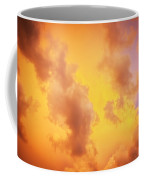 Before The Storm Clouds Stratocumulus 10 Coffee Mug