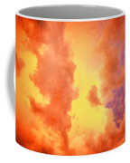 Before The Storm Clouds Stratocumulus 2 Coffee Mug