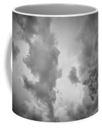 Before The Storm Clouds Stratocumulus 3 Coffee Mug