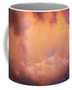 Before The Storm Clouds Stratocumulus 7 Coffee Mug