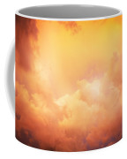 Before The Storm Clouds Stratocumulus 8 Coffee Mug