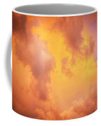 Before The Storm Clouds Stratocumulus 9 Coffee Mug