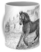 Before The West Was Won Coffee Mug