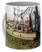 Beggers Coffee Mug