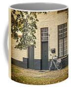 Begijnhof Bicycle Coffee Mug
