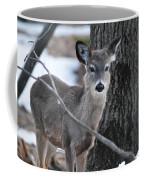 Behind A Branch Coffee Mug