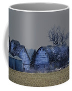Behind The Barn Coffee Mug