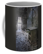 Behind The Bars Coffee Mug