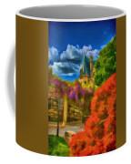 Behind The Biltmore Coffee Mug