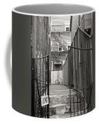 Behind The Gates Coffee Mug