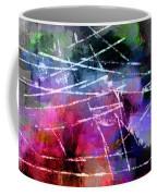 Behind The Horizon Coffee Mug