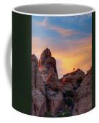 Behind The Rocks Coffee Mug