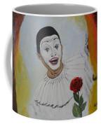 Behind The Scenes Coffee Mug