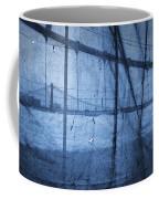 Behind The Veil - New York City Coffee Mug