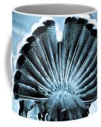 Behind Turkey Coffee Mug