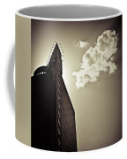 Beijing Cloud Coffee Mug
