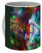 Being Chakra Coffee Mug