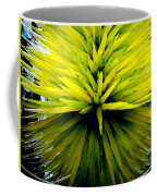 Being Green Coffee Mug