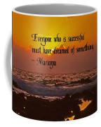 Being Successful Coffee Mug