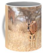 Beisa Oryx Orxy Beisa Coffee Mug