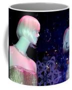 Bejeweled Blondes Coffee Mug