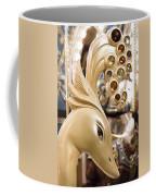 Bejewelled Coffee Mug