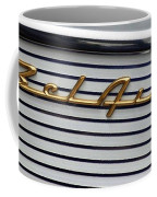 Belair Logo Coffee Mug